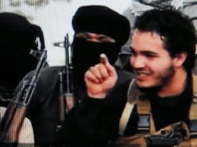 Dschihadismus und Hochverrat