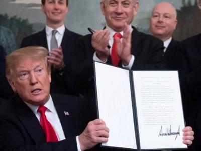 """Die Zerstörung der UNO durch den """"AmerikanischenExzeptionalismus"""""""