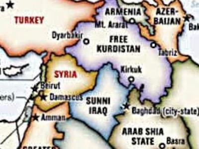THIERRY MEYSSAN: As insolúveis contradições do Daesh e do PKK/YPG