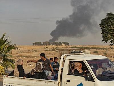 курды, турция, геополитика