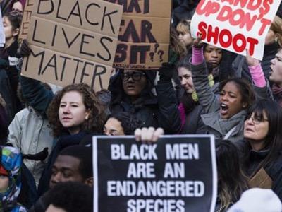 EUA : a derrapagem do racismo igualitário,  Thierry Meyssan