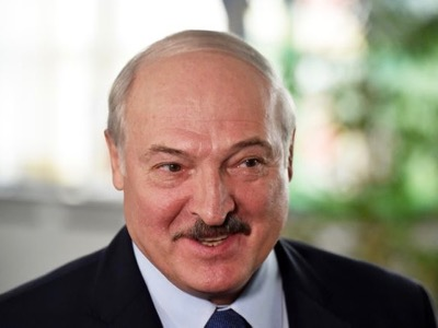 Born fatherless on a collective farm, Alexander Lukashenko became the most skilful head of state in Europe.