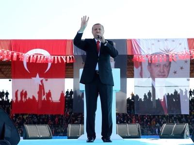 Die Türkei von heute, ein globales Problem