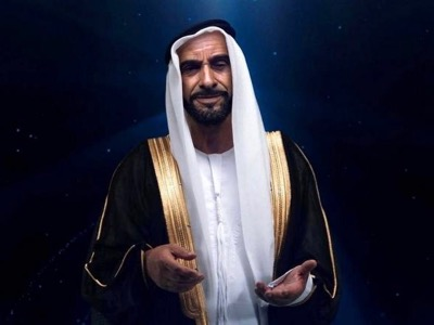 The 9/11 Official Story Crumbles: Sheikh Zayed, President of the United Arab Emirates,