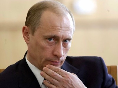 The 9/11 Official Story Crumbles: Informed by his staff that a Russian satellite had just observed a missile being fired from a Navy ship, Vladimir Putin, tried to contact his US counterpart