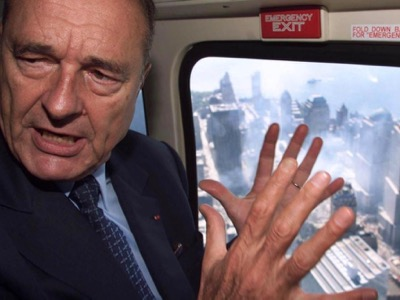 The 9/11 Official Story Crumbles: Jacques Chirac, President of the French Republic
