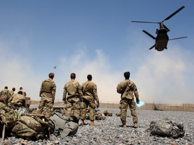 Torpedo bipartidário contra o Acordo para o Afganistão,  Manlio Dinucci