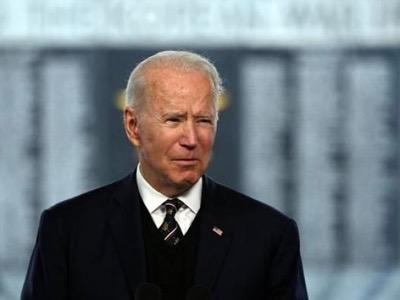 Joseph Biden, fahrender Ritter der Menschenrechte