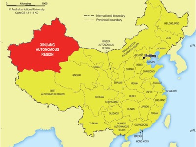Cultural Protection and Development in Xinjiang