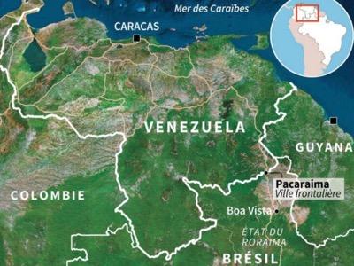 Eine militärische Intervention kann die venezolanische Regierung nicht stürzen