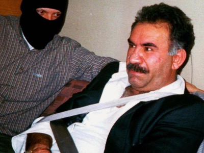 Stop the Turkish and international crime against Ocalan