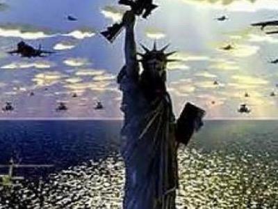 Von 1945 bis heute – 20 bis 30 Millionen Menschen von den USA getötet