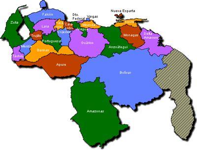 fronteras colombia y venezuela: