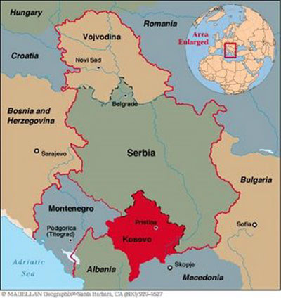 Washingtons bizarre kosovo strategy could destroy nato by f kosovo is a tiny parcel of land in one of the most strategic locations in all europe from a geopolitical standpoint of the us military objective of gumiabroncs Image collections