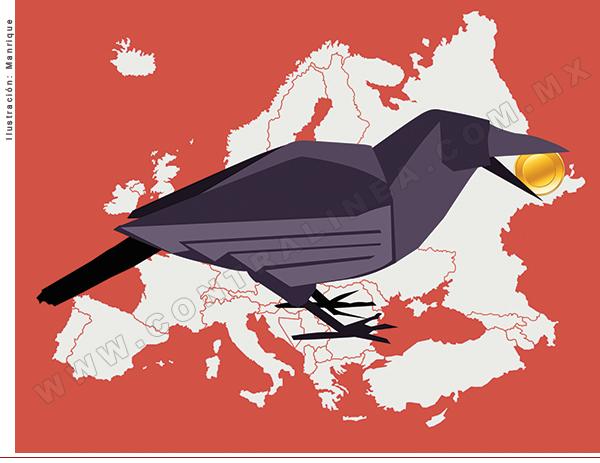 Elusión fiscal en la Unión Europea, el enemigo en casa, por Xavier ...