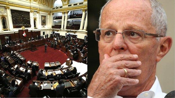 Documentos y declaraciones en Vacancia presidencial, por Guillermo Olivera  Díaz